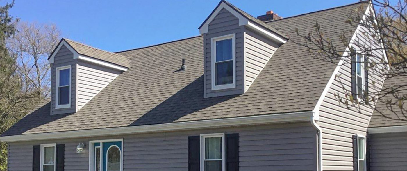 roofing contractor residential lancaster chester berks pa copper gutter