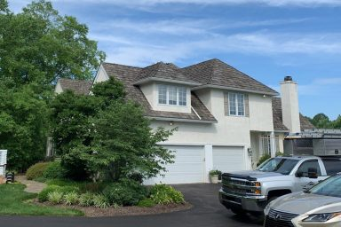 asphalt shingle roofing 1 before and after 1 5 pictures project gallery smuckers exteriors home improvement contractors general contractors lancaster berks chester pa