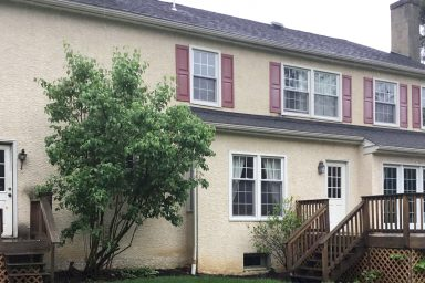 siding replacements and installation before general contractors lancaster berks chester counties pa