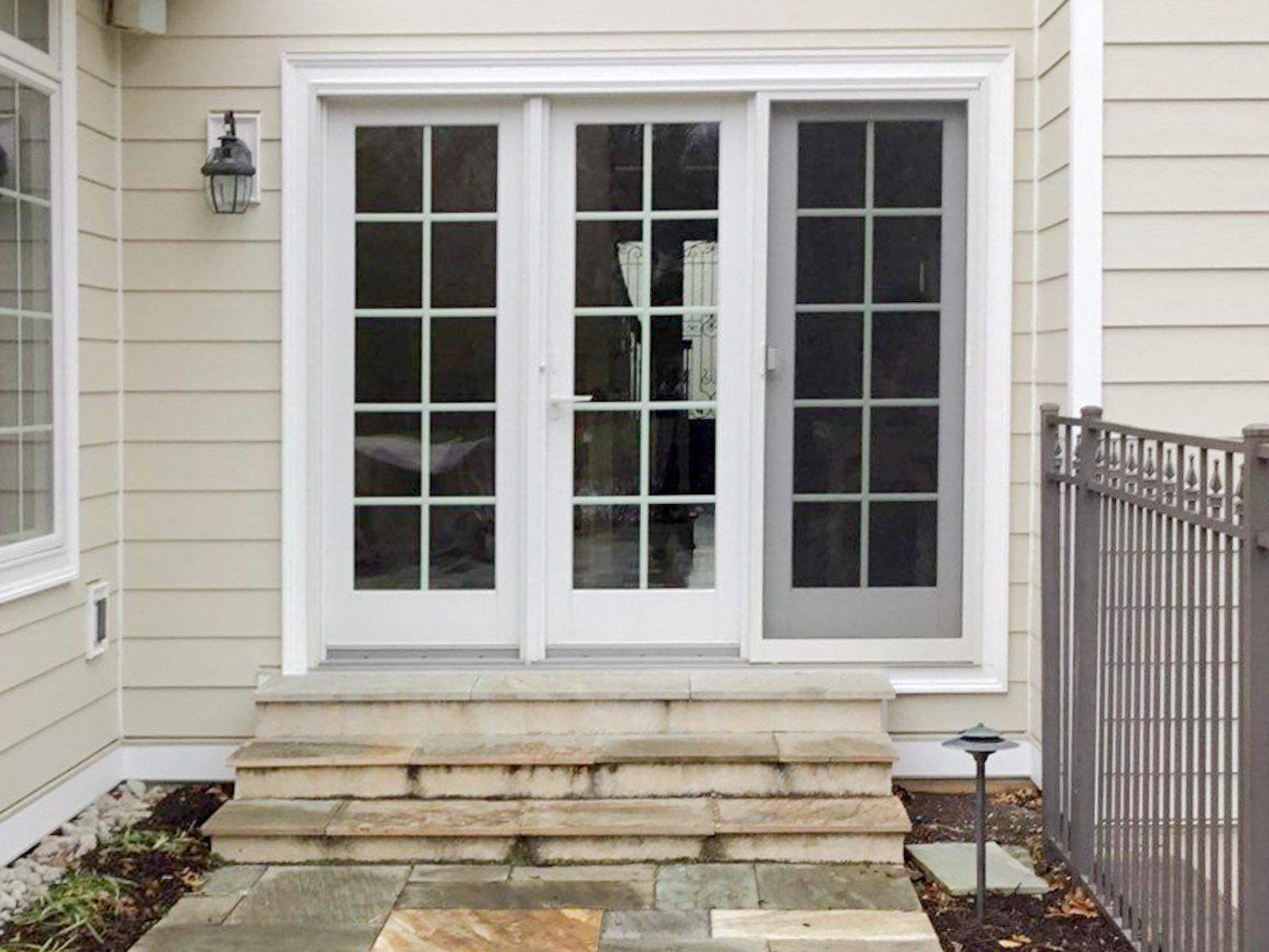 smucker exteriors west chester door installations and repairs