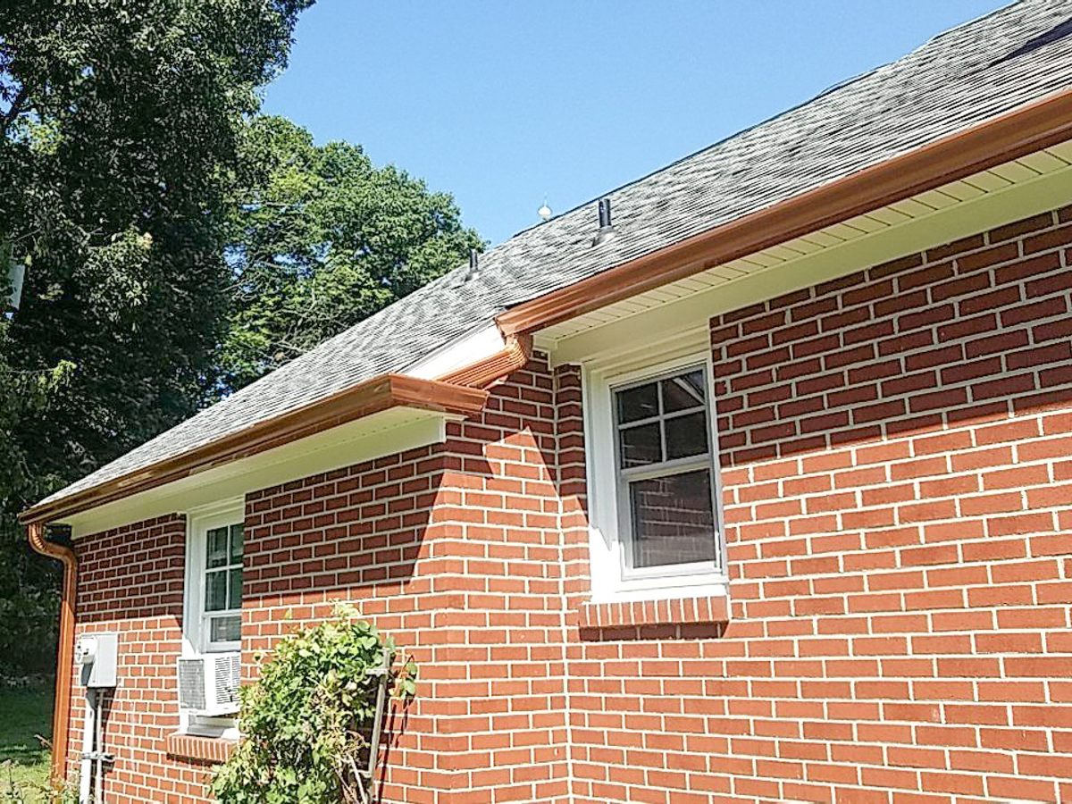 smucker exteriors west chester gutter installers west chester chester county