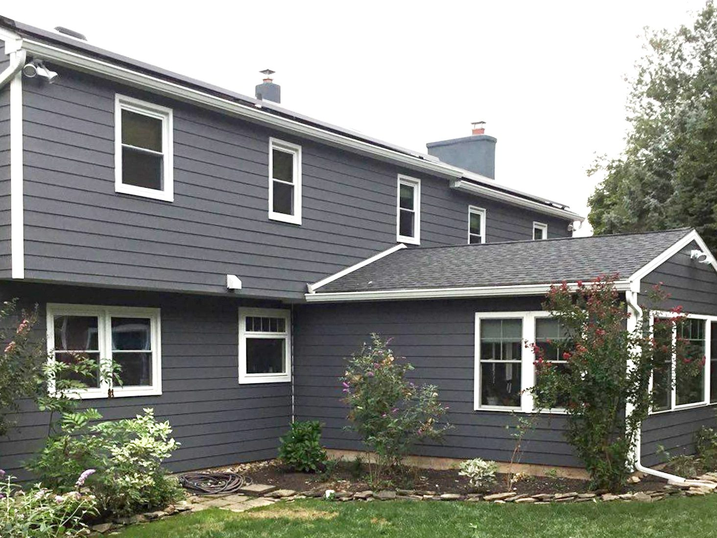 smucker exteriors west chester siding installs and repairs