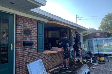 home improvement contractors in lancaster county pa bay window replacement 2