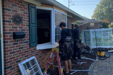 home improvement contractors in lancaster county pa bay window replacement 1
