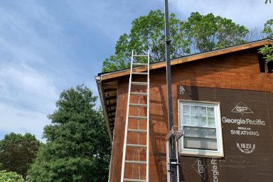 lancaster pa home improvement contractors siding repair