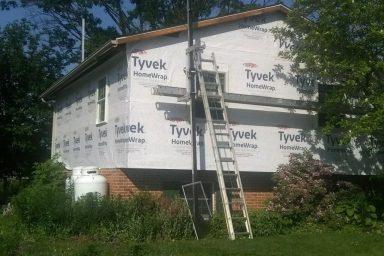 siding preparation lancaster home improvement contractors pa