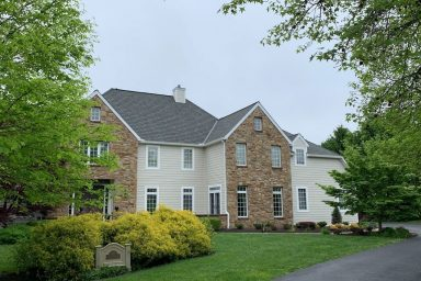 new roofing installation chester county pa