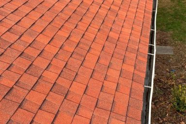 amish contractors in pa roofing installation red roof shingles